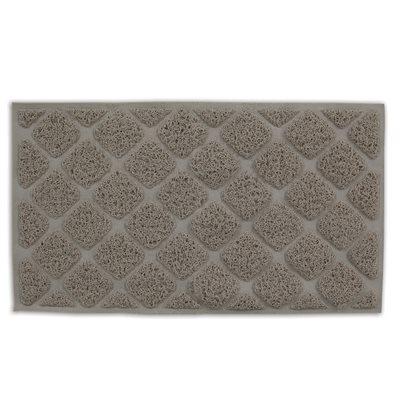 petmate tapis de liti re motif de treillis. Black Bedroom Furniture Sets. Home Design Ideas