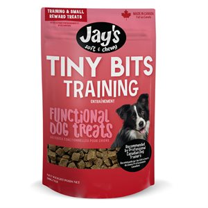 Waggers Jay's Tiny Bits Training Treats 200g