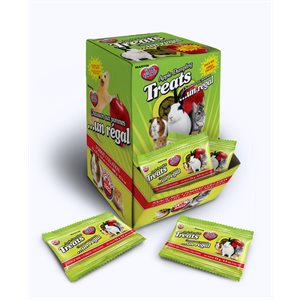 Martin Apple Treats Displays 24 / 25g - 2PK