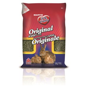 Martin Mills Extruded Rabbit Food 5kg