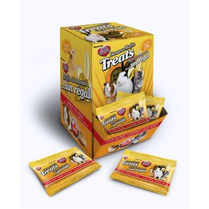 Martin Banana Treats Displays 24 / 25g - 2PK