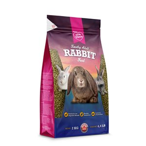 Martin Mills Extruded Timothy Adult Rabbit Food 2kg