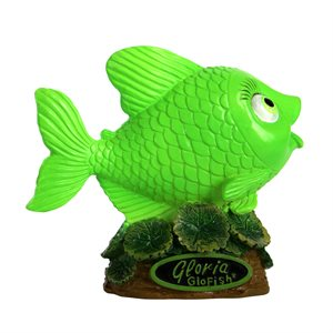 Spectrum GloFish Ornament Gloria Large