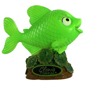 Spectrum GloFish Ornament Gloria Extra Large