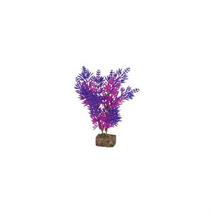 Spectrum GloFish Plant Medium Purple Pink