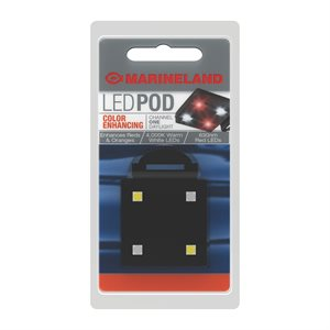 Spectrum Marineland LED POD Color Enhancing Light