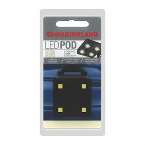 Spectrum Marineland LED POD Warm White Light