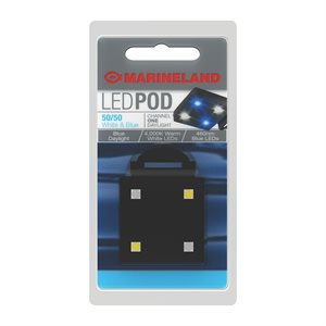 Spectrum Marineland LED POD 50 / 50 White & Blue Light