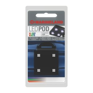 Spectrum Marineland LED POD High Definition White Light