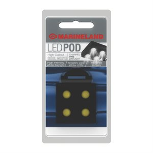 Spectrum Marineland LED POD High Output White Light