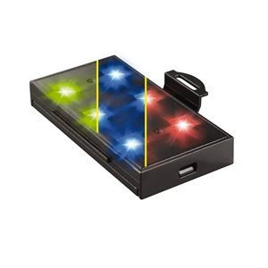 Spectrum Marineland LED POD Color Changing Light with Remote
