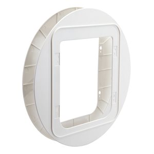 SureFlap Pet Door Mounting Adaptor White