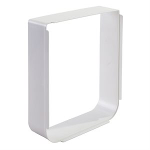 SureFlap Pet Door Tunnel Extender White