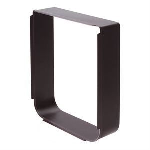 SureFlap Pet Door Tunnel Extender Brown