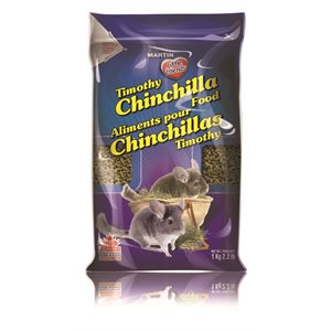 Martin Mills Extruded Timothy Chinchilla Food 1kg
