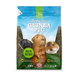 Martin Mills Extruded Timothy Adult Guinea Pig Food 5kg