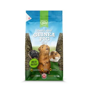 Martin Mills Extruded Timothy Adult Guinea Pig Food 2kg