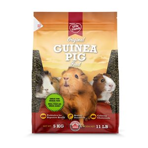 Martin Mills Extruded Guinea Pig Food 5kg