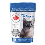 PET SCIENCE Litter 40lb / 18.1kg