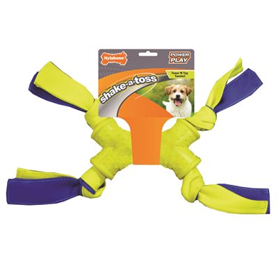 Nylabone Power Play Shake-a-Toss Small