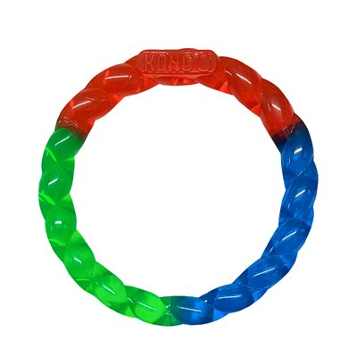KONG Twistz Ring Small