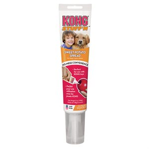 KONG Stuff 'N Sweet Potato Spread 5oz Tube