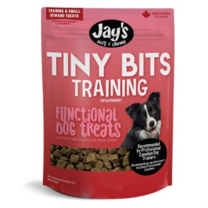 Waggers Jay's Tiny Bits Training Treats 454g