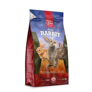 Martin Mills Extruded Rabbit Food 2kg
