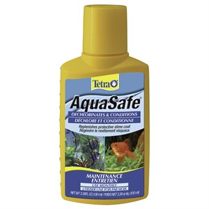 Spectrum Tetra AquaSafe Bilingual 3.3oz