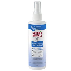 Spectrum Brands Nature's Miracle Freshening Spray 8oz