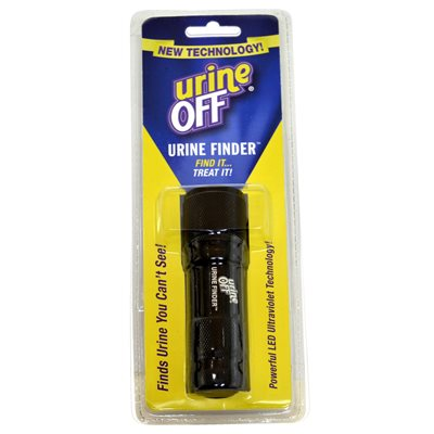 Urine Off Urine Finder Mini LED Light