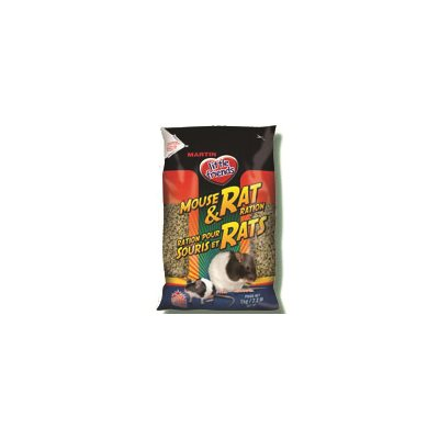 Martin Mills Extruded Mouse & Rat Ration 1kg
