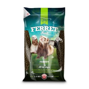 Martin Mills Little Friends Extruded Ferret Food 2.5KG