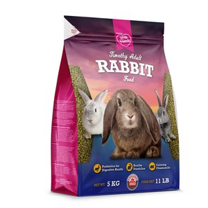 Martin Mills Extruded Timothy Adult Rabbit Food 5kg