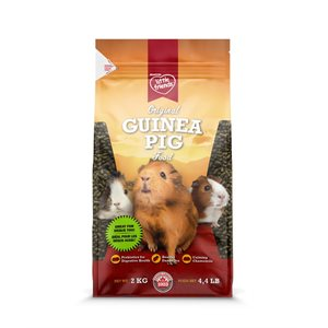 Martin Mills Extruded Guinea Pig Food 2kg